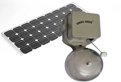 Solar Based Automatic College Bell