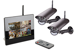 Videos Surveillance System